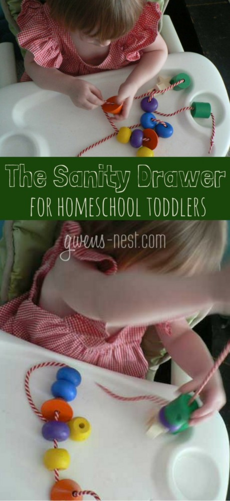 Toddler Homeschool ideas- get your sanity back with these simple toddler activities to keep your little one busy!