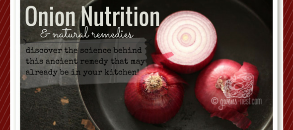 the science of onions