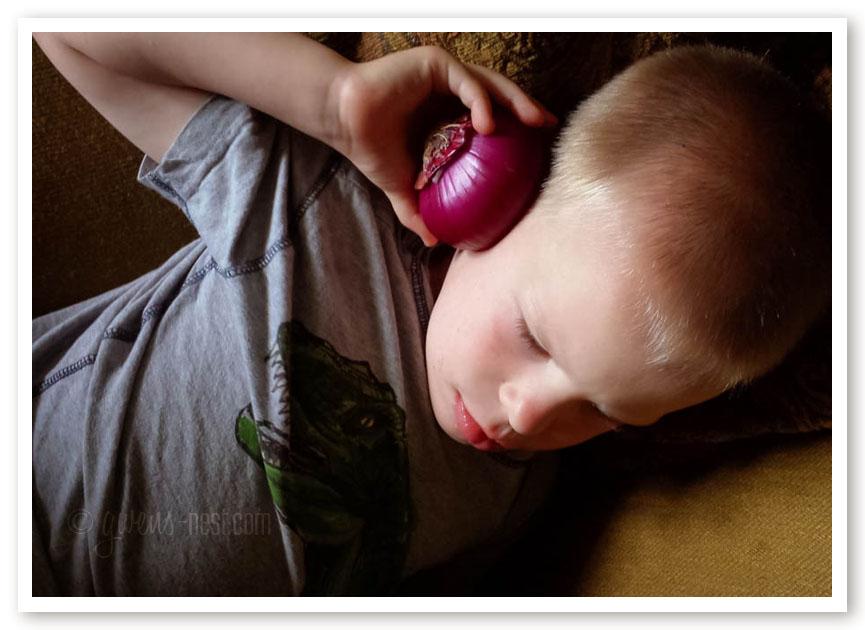Fluid Ears Home Remedy