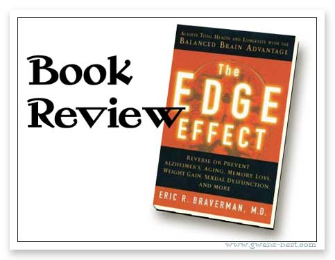 Book Review: The Edge Effect