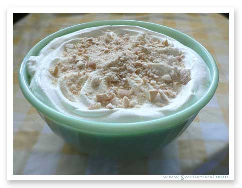 Amazing from scratch banana pudding recipe- southern girl approved, and my most requested recipe for potlucks!
