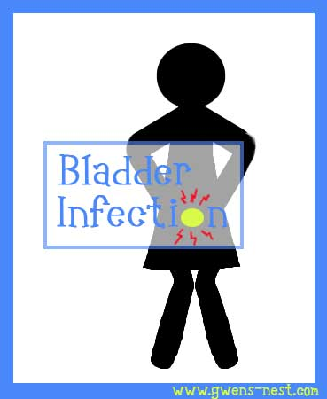 bladder-infection-remedies