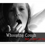all about whooping cough