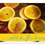 Cold & Flu Brew