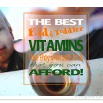 best vitamins for children vitamins