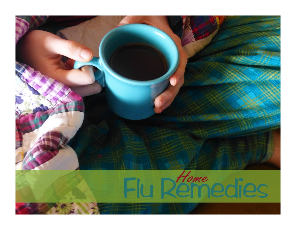 Flu Remedies and Prevention