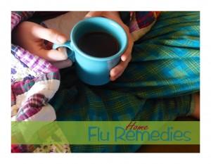 flu remedies