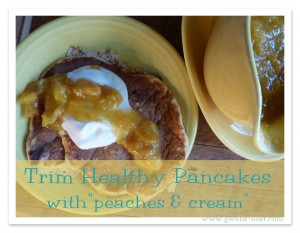 Trim Healthy Mama book review (11)