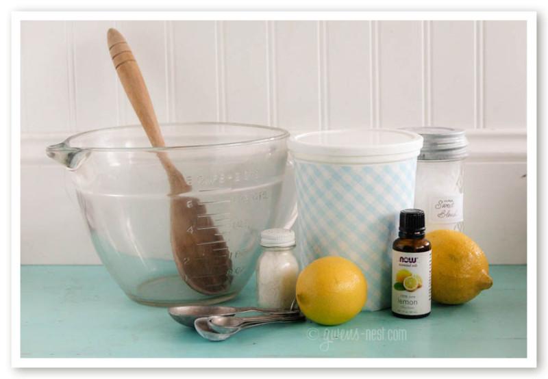 lemon yogurt family size (2 of 14)