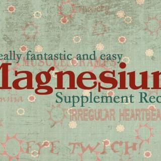 Magnesium-supplement-recipe
