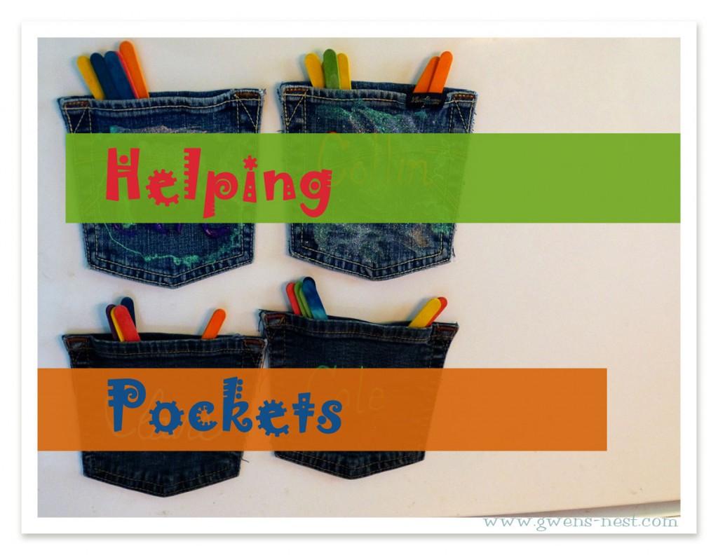 Helping Pockets