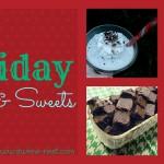Holiday Treats & Sweets
