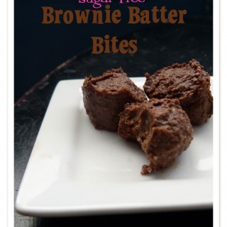 brownie-batter-bites