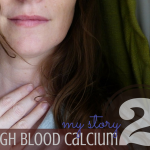 High Blood Calcium 2