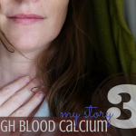 High Blood Calcium 3