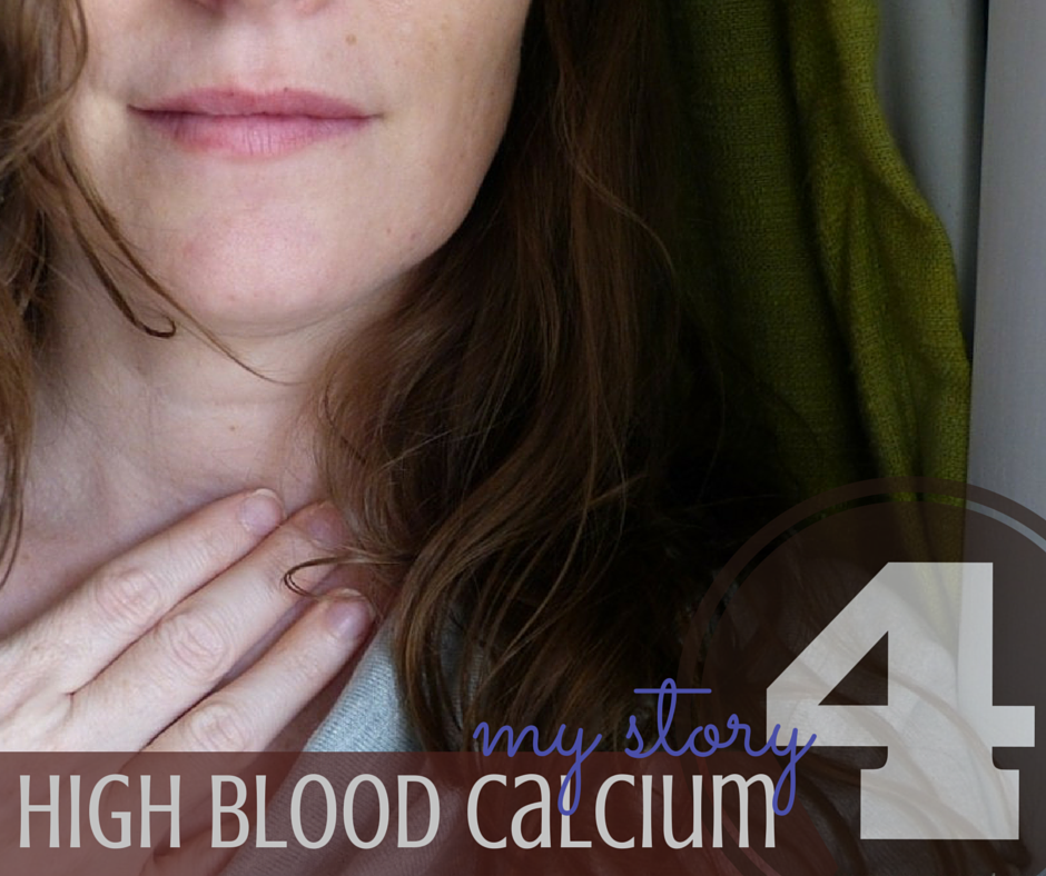 High Blood Calcium 4