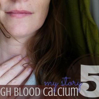 High Blood Calcium 5