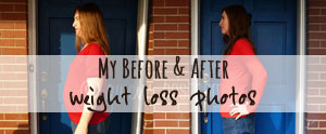 MyTHM weight loss before and after photos and journey