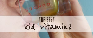 Looking for the best kids vitamins that they'll actually take? These are our favorites.