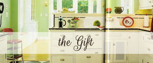 The true story of a gift that wasn't deserved, and the most passionate and personal giver.