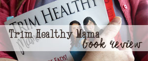 What is Trim Healthy Mama all about? I'll give you the run down and show you photos of my food and weight loss journey.