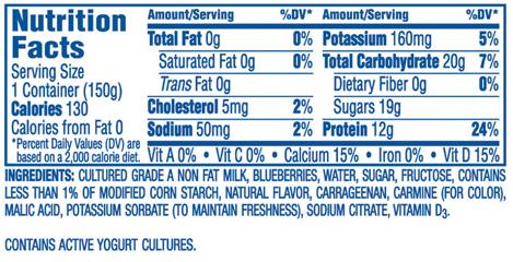 sugar free fruit on bottom yogurt recipe