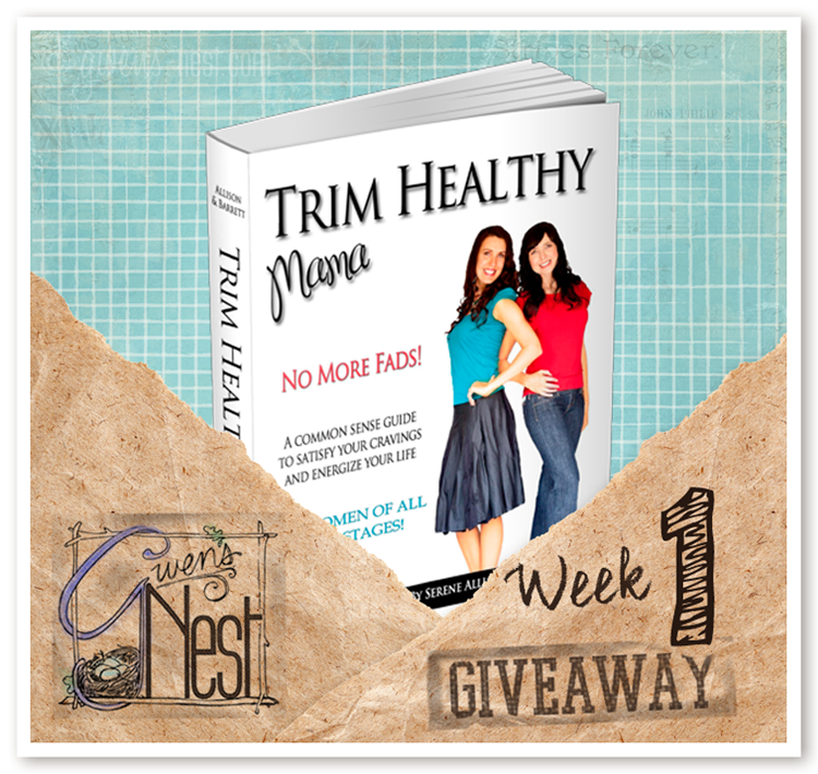 gwens nest giveaway