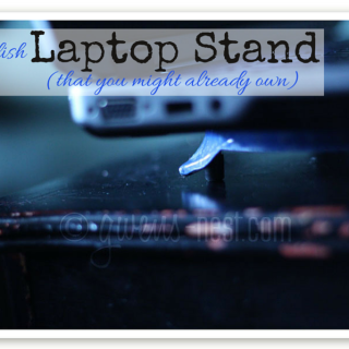 Laptop Stand img