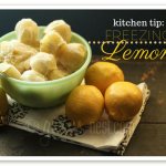 gwens nest kitchen tip lemons