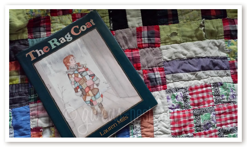The Rag Coat- a children's book review