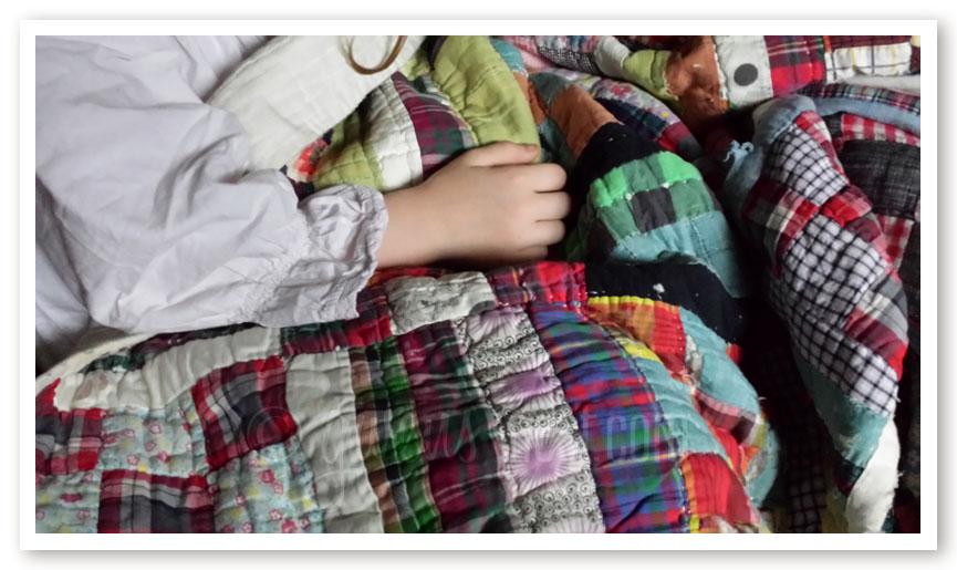 rag coat quilt (3)