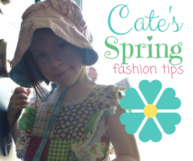 Cates Spring Fashion Tips img