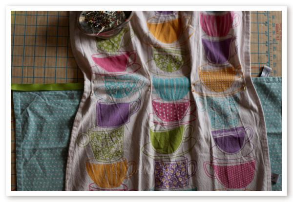 dishtowel apron pattern img
