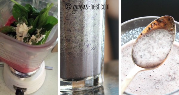 Osterizer Green Smoothie