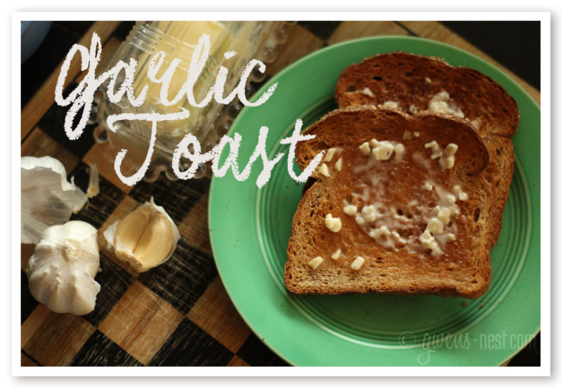 garlic-toast-remedy