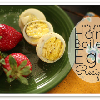 hard boiled egg recipe img