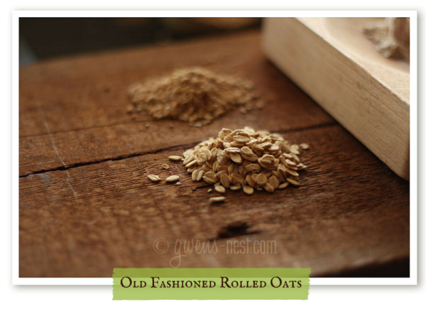 rolled oats img