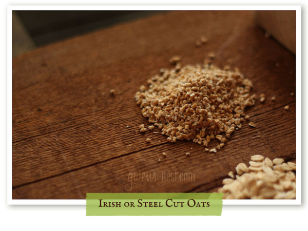 steel cut oats img
