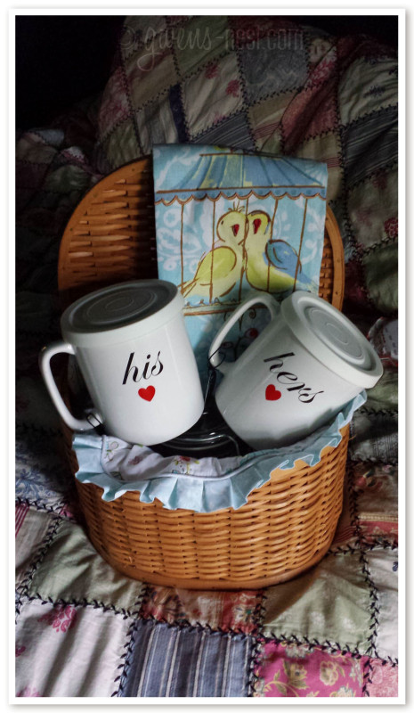 Wedding shower gift ideas gwens nest wedding shower gift ideas 4 junglespirit Images