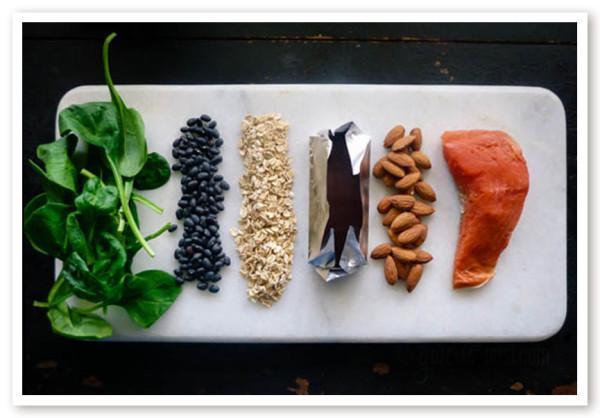 foods high in magnesium (1 of 8)