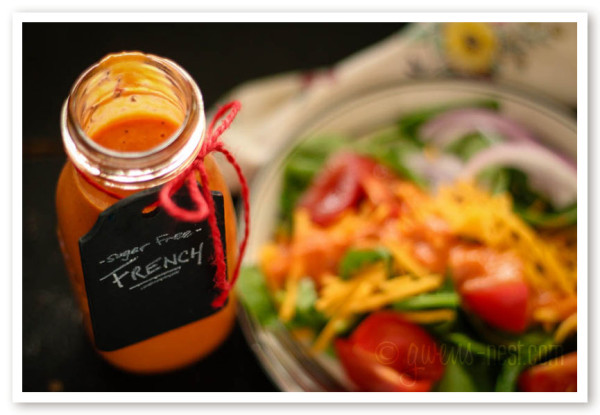 french dressing recipe sugar free (6 of 8)