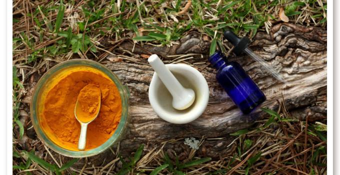 My Top 5 Herbal Remedies + Remedy Shop!