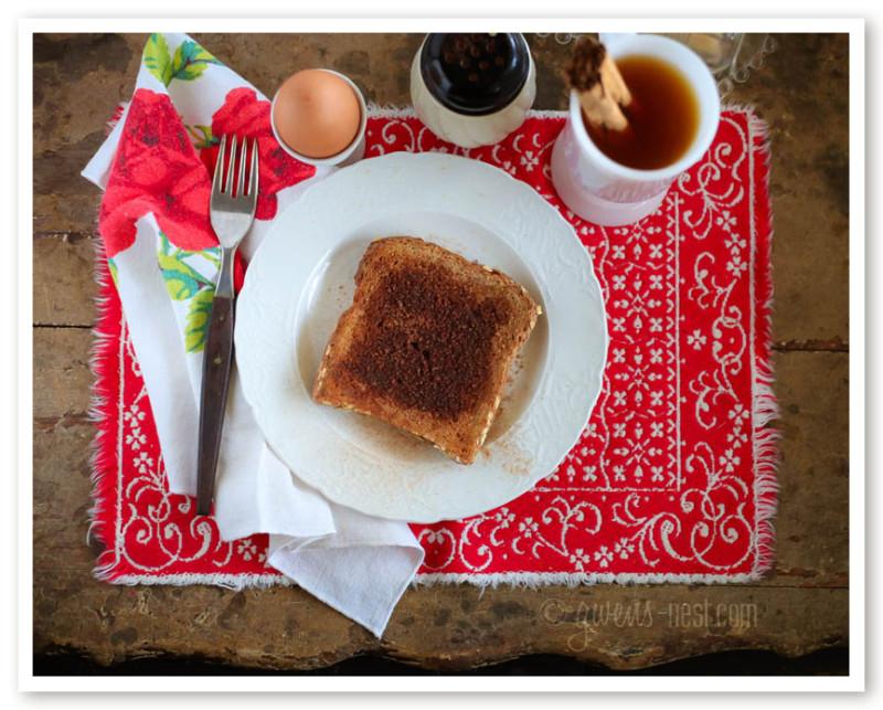 sugar free cinnamon toast recipe (2 of 7)