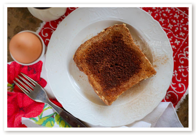 sugar free cinnamon toast recipe (5 of 7)