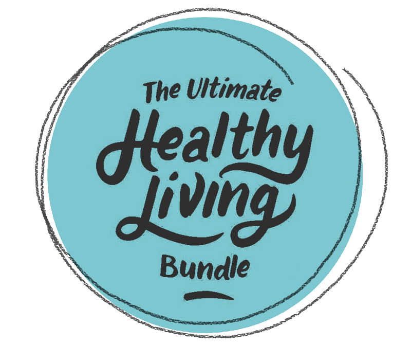 Ultimate Healthy Living Bundle Logo
