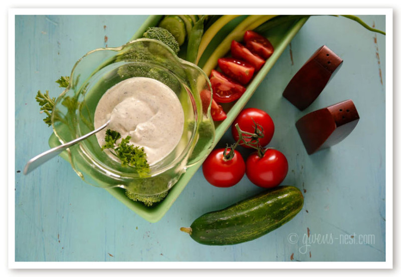 best ranch dressing recipe (9 of 11)