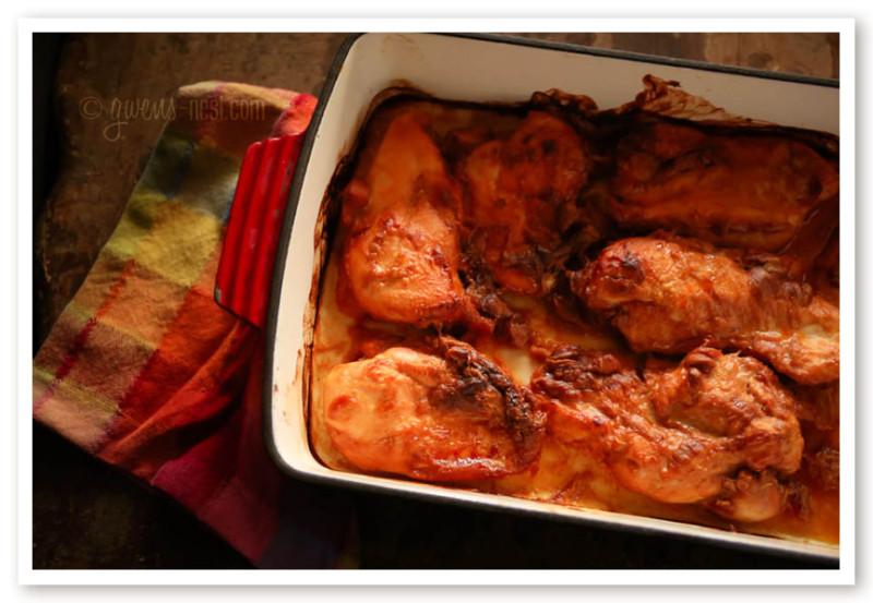 crock pot chicken recipes (1 of 7)