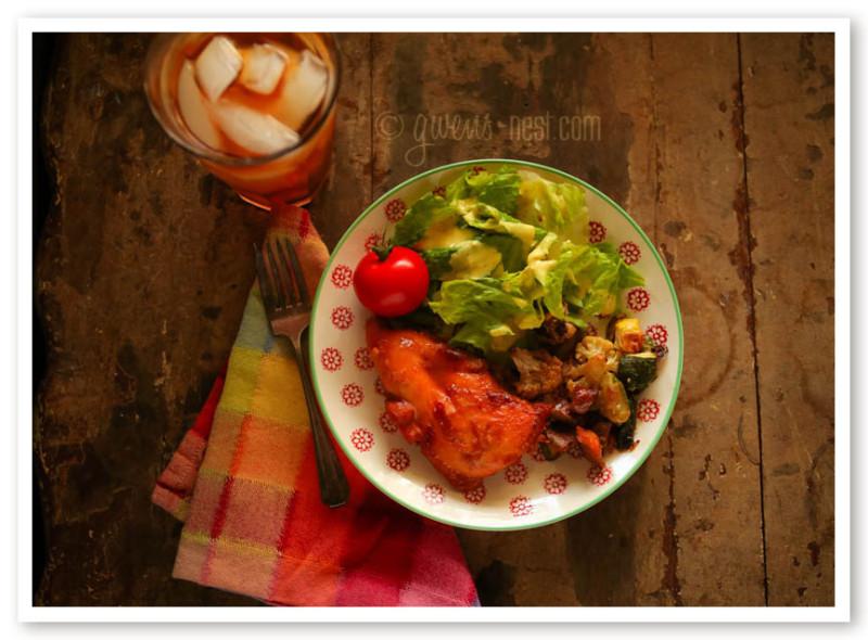 crock pot chicken recipes (4 of 7)