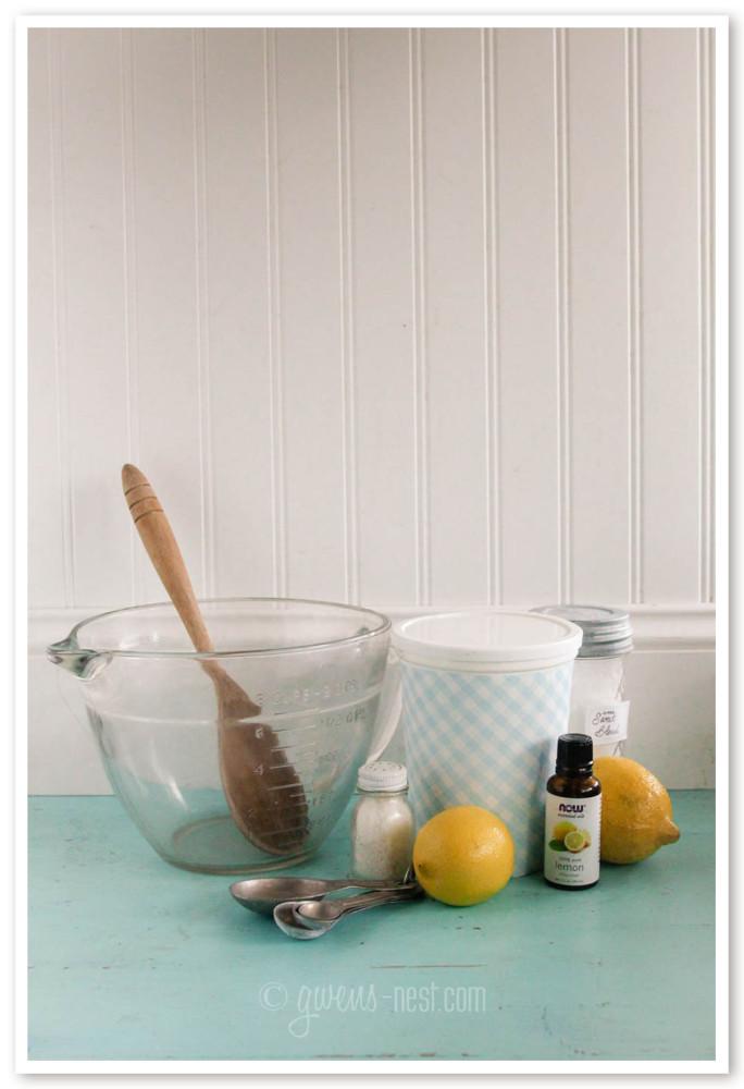 lemon yogurt family size (1 of 14)