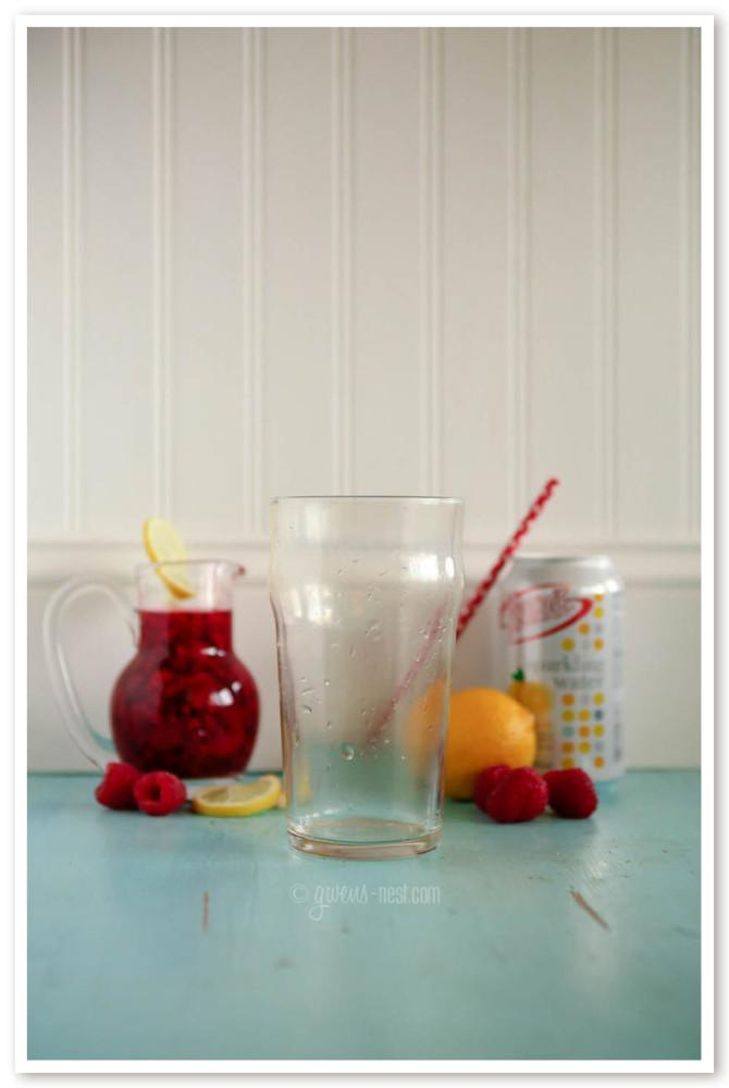 raspberry lemonade recipe (1 of 9)